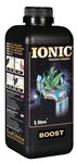IONIC Boost - Add the crucial extra elements to maximise flowering and yield.  Can be used with all IONIC nutrients as well as other products.