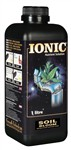 Ionic for Soil - A dedicated formulation for plants growing in soil.