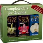 Orchid Focus Gift Pack - An ideal gift for orchid lovers and enthusiasts.