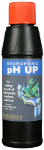 pH UP - An alkaline solution, used to adjust the pH of nutrient solutions upward.