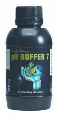 pH Buffer 7 - A buffer solution set at pH 7.